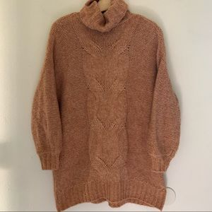 Aerie // Knit Turtleneck Sweater